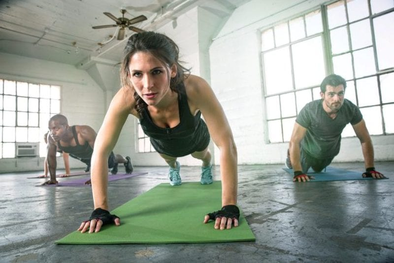 How to Boost Your Physical Stamina: Try These 7 Exercises