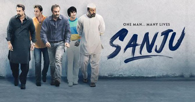 Indian films Sanju, Newton nominated at Australian Academy awards