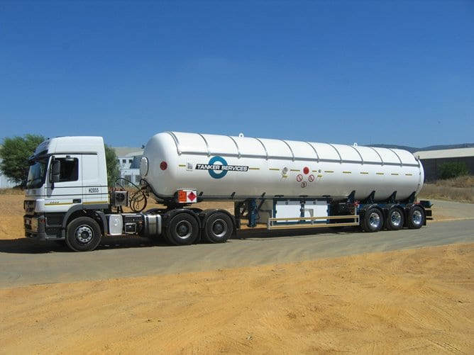 Norms Relaxed, Tankers from Bangladesh to Supply Liquid Petroleum Gas to Tripura