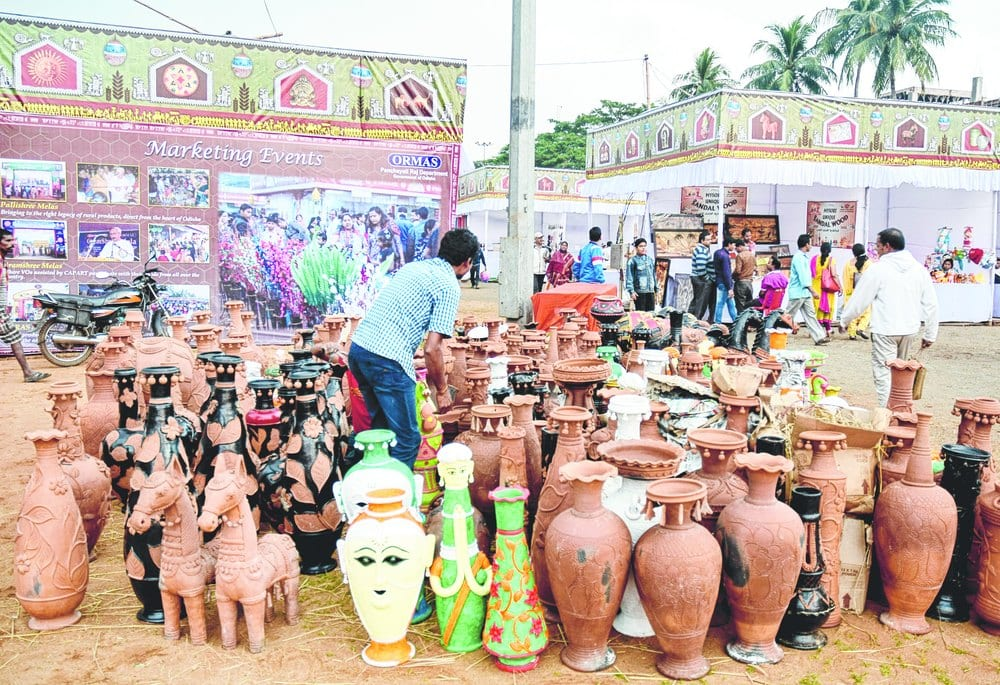 National-level fair for rural artisans to be organised in Dibrugarh