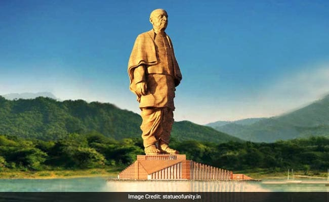 Tribals to oppose  'Statue of Unity' unveiling