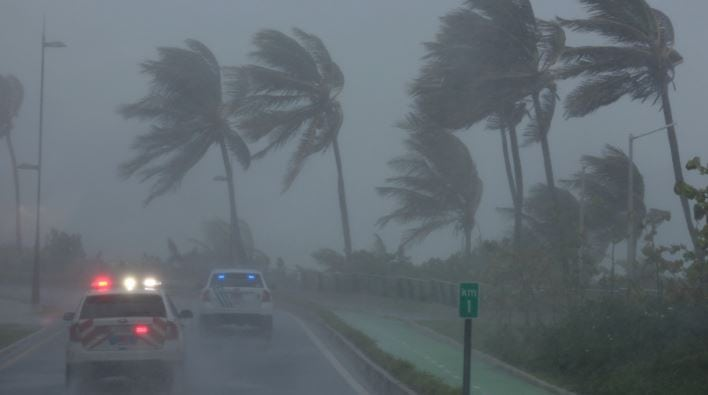 Storm hits Garo Hills damaging hundreds of houses across