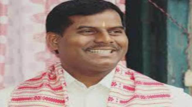 Terash Gowalla's resignation creates ripples in Bharatiya Janta Party (BJP)