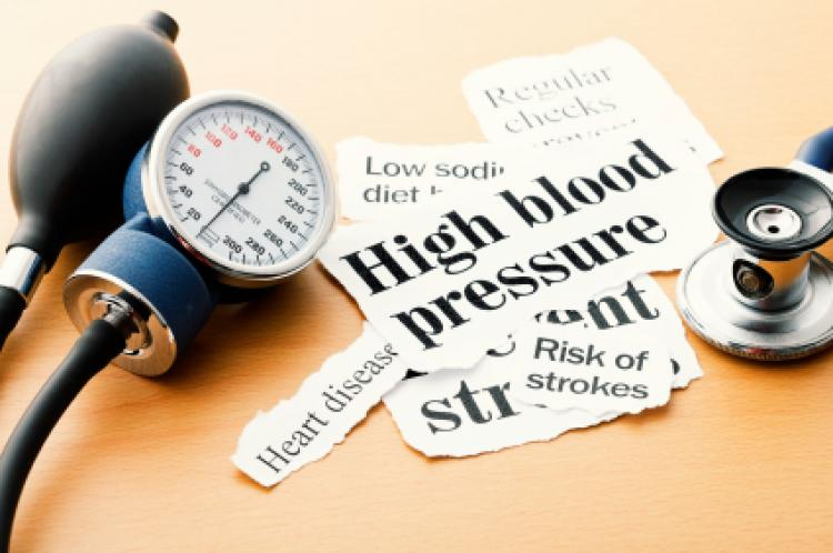 Stroke Kills more People than AIDS, Tuberculosis and Malaria Combined Together