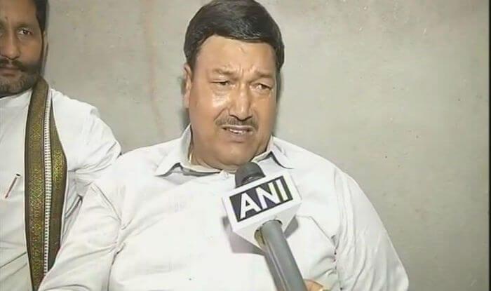 'Supreme Court verdict on Ram temple final, all should accept it',says Bihar Minister Khurshid Ahmad