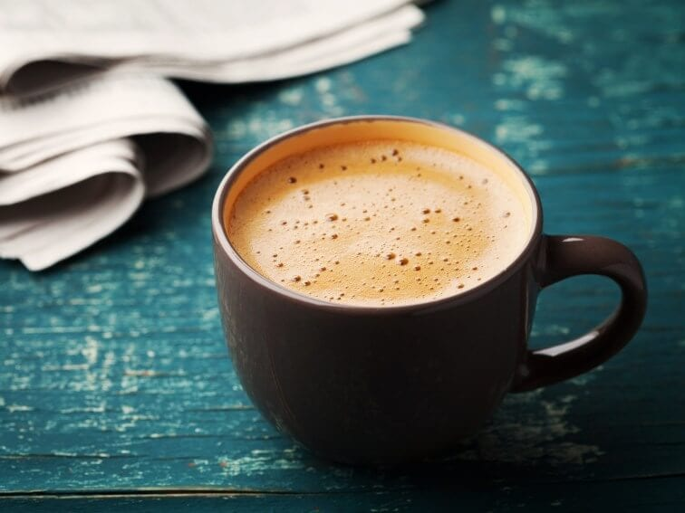 3-4 Cups of Coffee Daily May Keep Diabetes at Bay