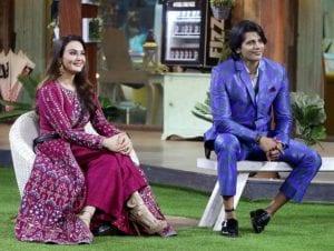 Bigg Boss 12: Preity Zinta Joins Salman Khan for Weekend ka Vaar