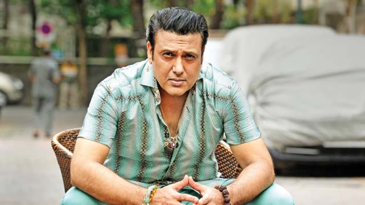 Govinda speaks on people in the industry who are not allowing his movies to release