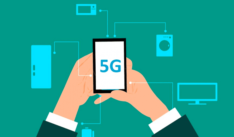 Government Needs to Act as Consumer for Faster 5G Adoption: Report