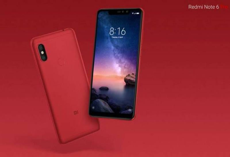 6 Lakh Redmi Note 6 Pro Sold During Black Friday Sale: Xiaomi