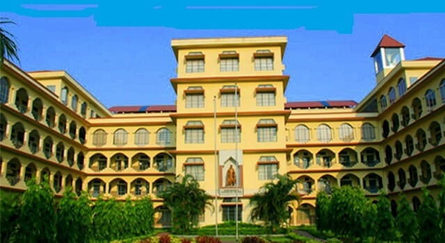 Assam Don Bosco University receives FICCI's Award
