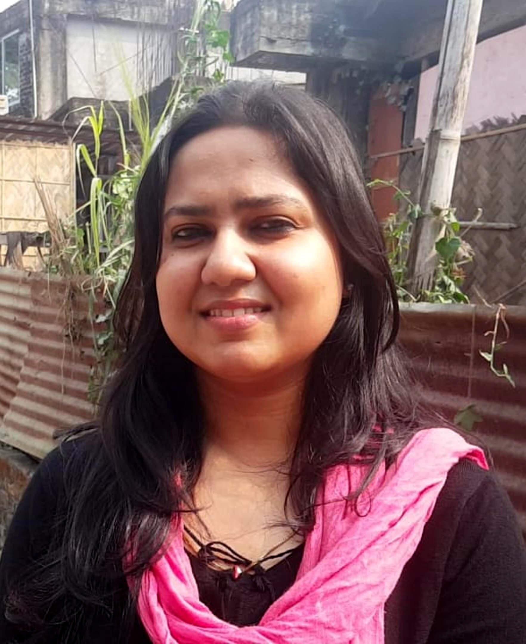 Assam Civil Service Examination (ACS) topper Maria Tanim felicitated