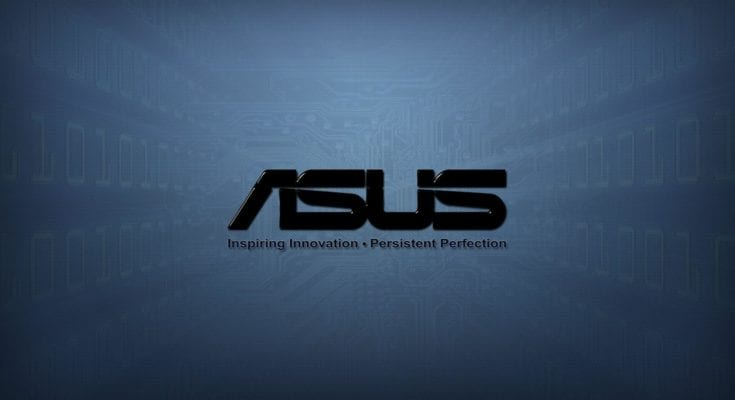 Motherboard Leader ASUS Wants to Create 50 Funky Devices by 2022