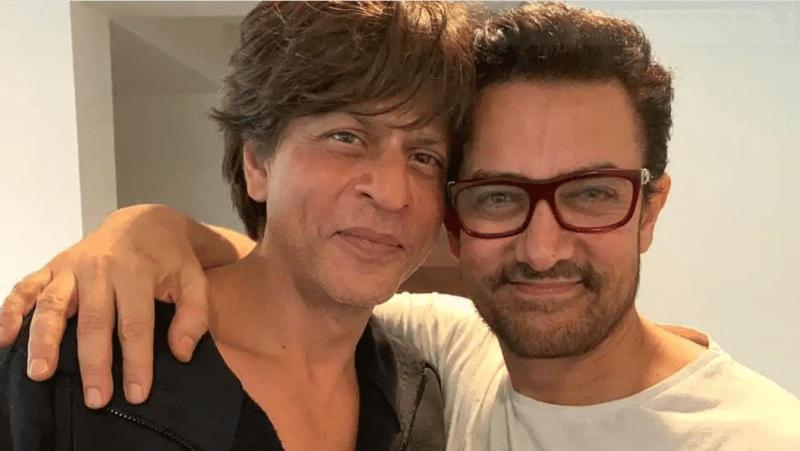 Saare Jahaan Se Accha: Aamir Khan Says He Is Happy That Shah Rukh Khan Is Doing It