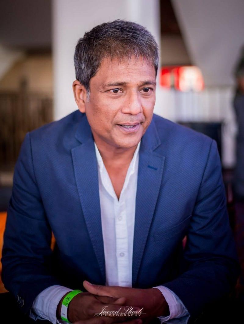 Adil Hussain for Artistic Freedom of Digital Platforms