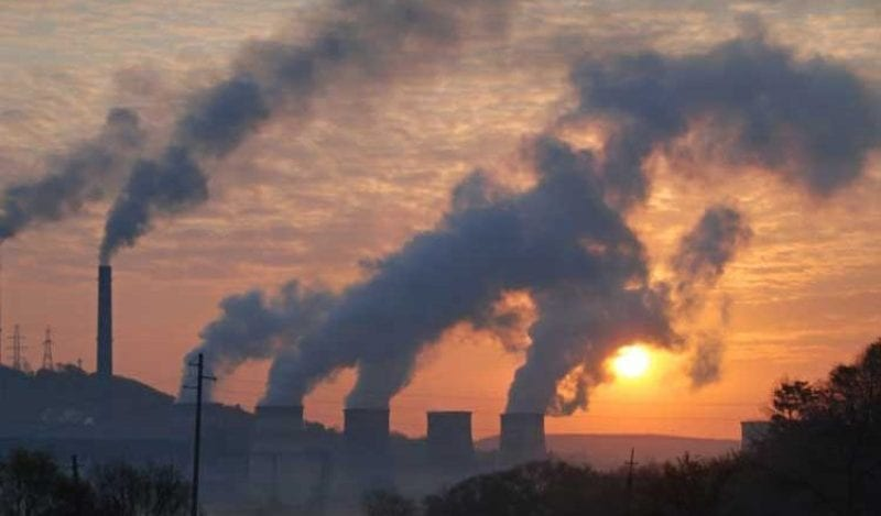 Lung Care Foundation And Health Care Without Harm Are To Fight Air Pollution