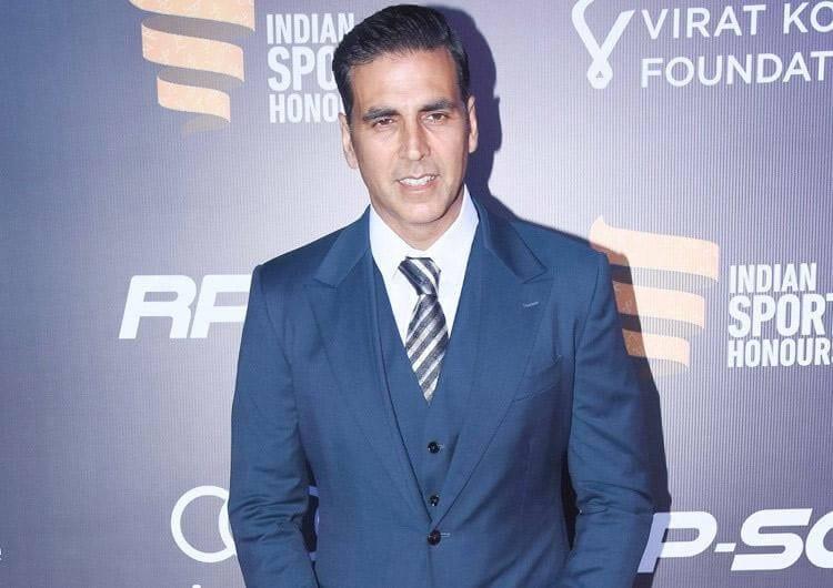 Akshay Kumar Signs Three-Film Deal With Fox Star Studios