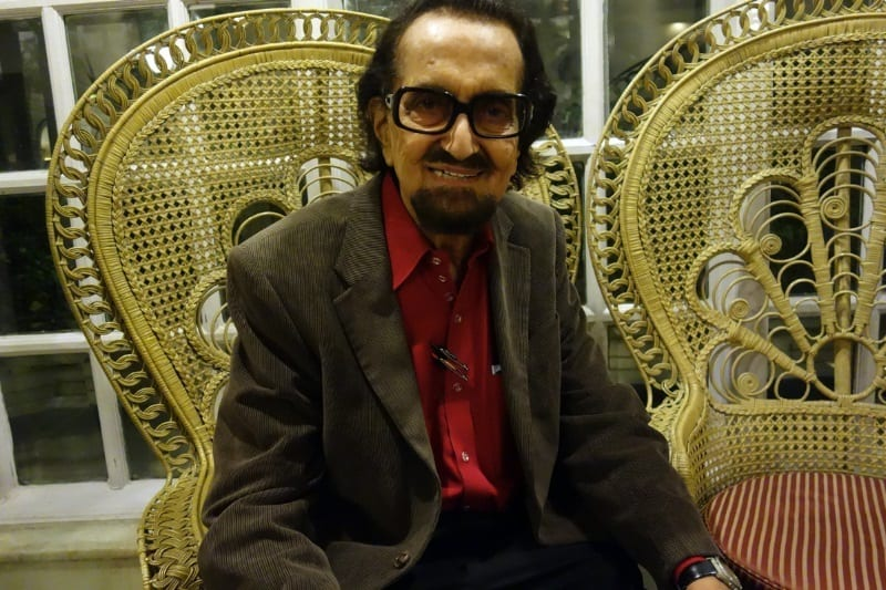 Advertising, Theatre Legend Alyque Padamsee Passes Away, Bollywood Pays Tribute