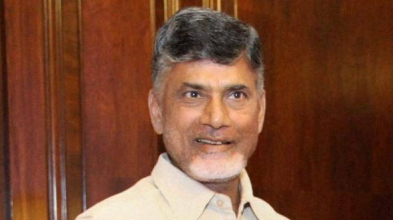 Andhra CM N. Chandrababu Naidu inducts 2 ministers in cabinet