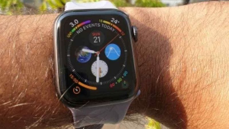 Apple Watch Can Soon Protect Users from UV Light Exposure