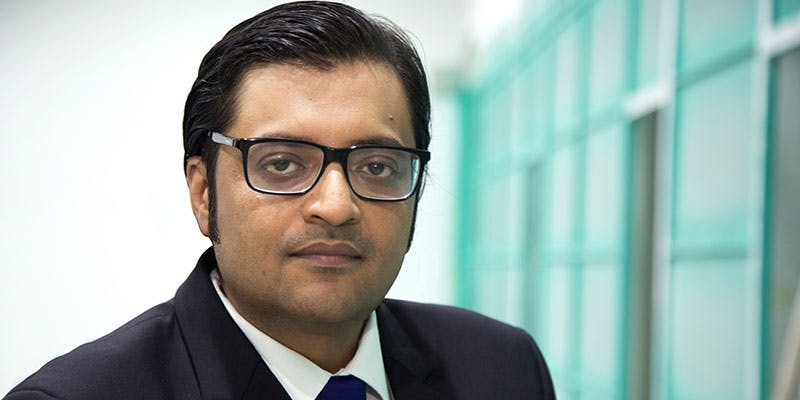 Arnab Goswami and Three others gets Appointed as New Member of Nehru Memorial Museum