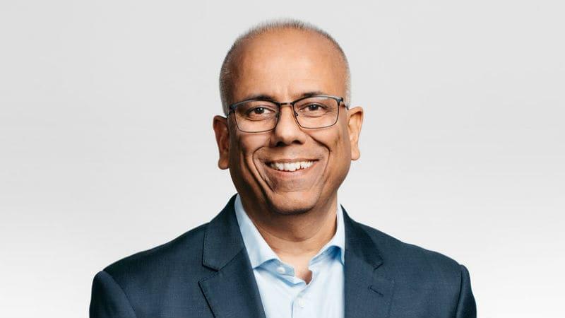 Nokia Veteran Ashish Chowdhary Appointed Apple India Head