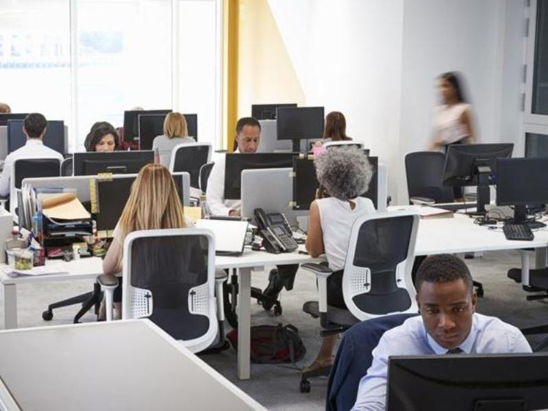 Poor Investment in Upskilling Employees Making Automation Futile