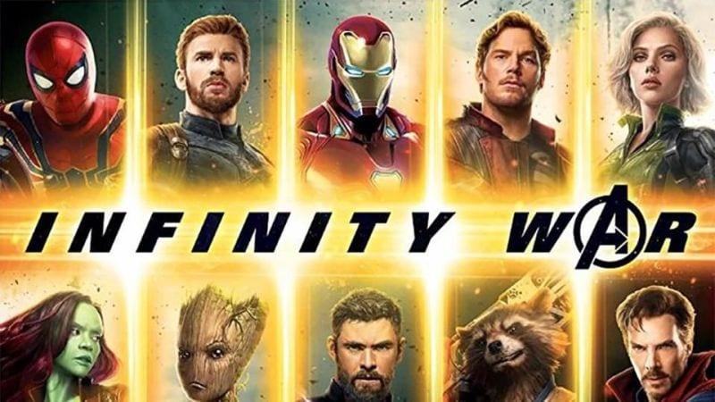 Avengers 4: Marvel Kickstarts Countdown For The Anticipated Movie