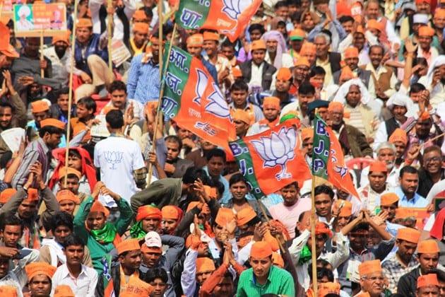 BJP's Problems in Assam - Sentinelassam