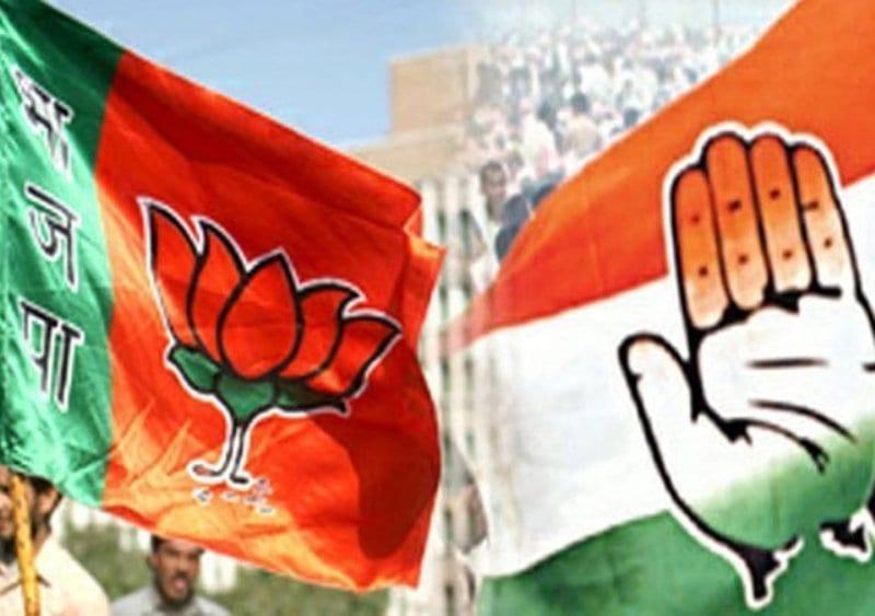 Congress 'soft Hindutva' won't work in MP, says BJP