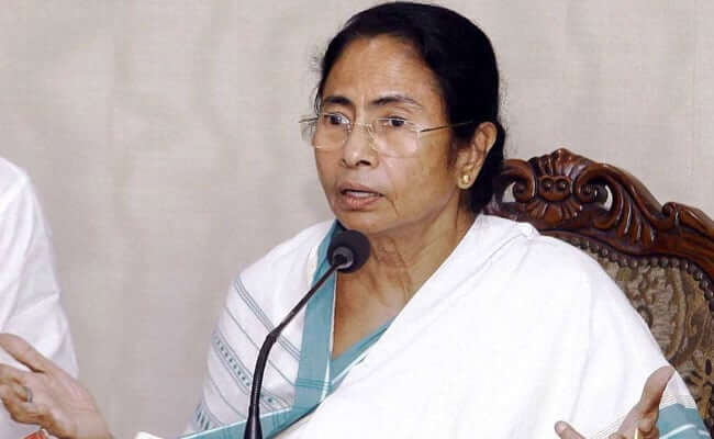 'BJP misleading people in name of religion': West Bengal CM Mamata Banerjee