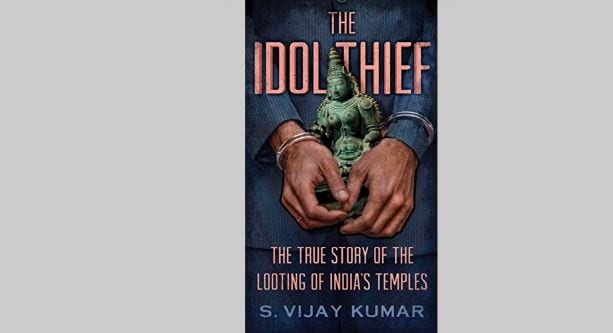 Subhash Kapoor ruled the roost as an idol thief, now he cools his heels in jail