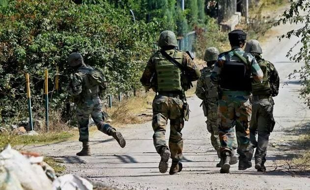 Fast-response team mooted for Assam-Meghalaya border