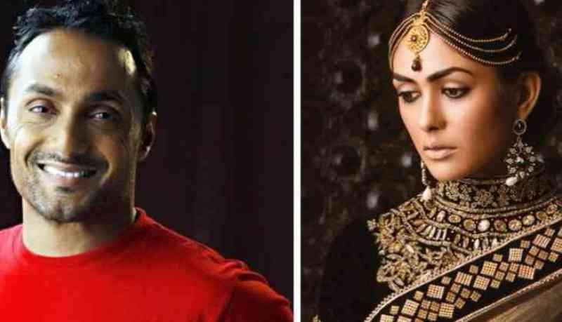 Baahubali Prequel: Netflix Announces Mrunal Thakur, Rahul Bose As Leads