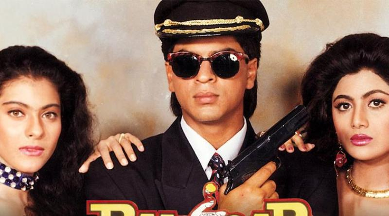 25 Years Later Director Mustan Talks About How Baazigar Happened