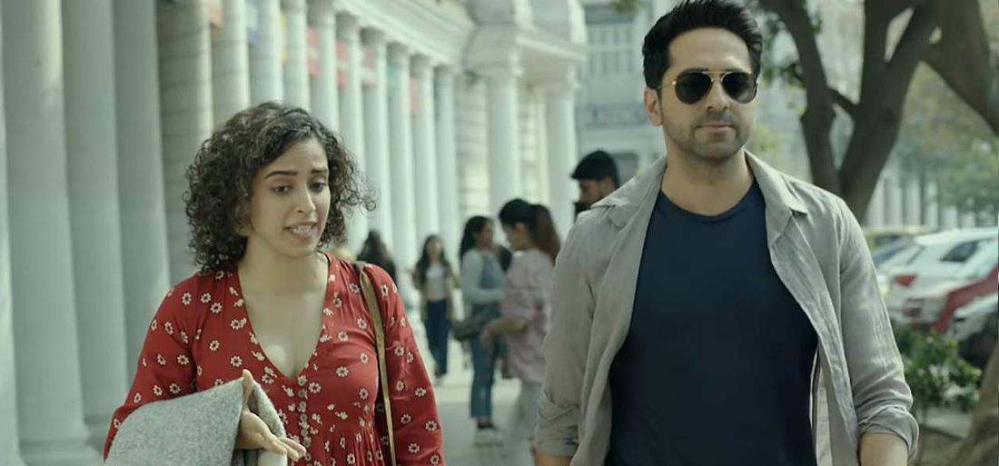 Badhaai Ho! is among the Top 10 highest grossers of 2018