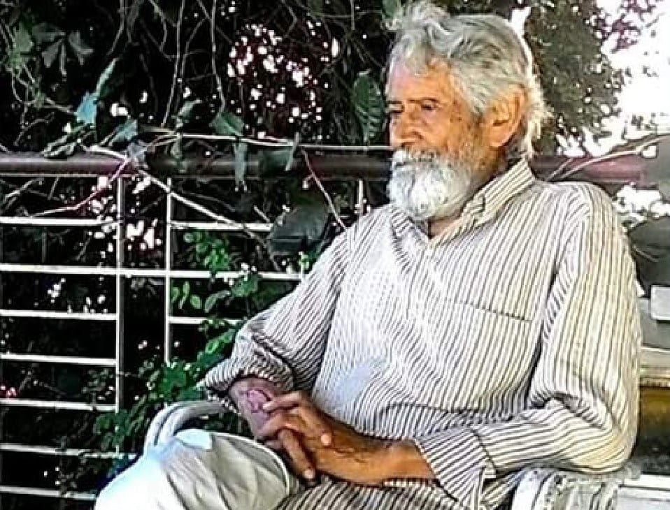 Noted film director Manik Bora passes away