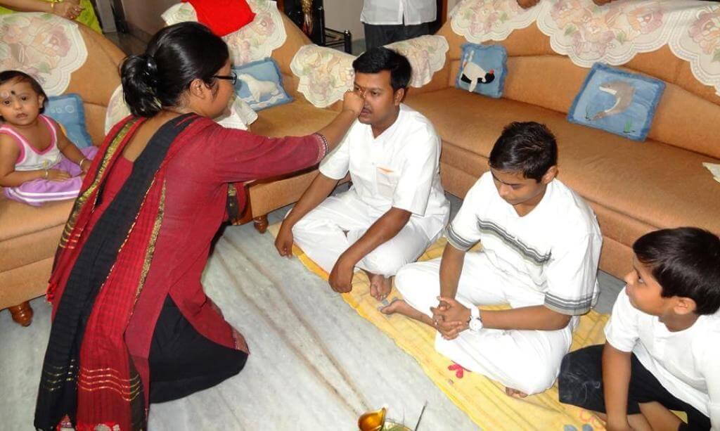 Bhai Phota festivities in full swing in Silchar