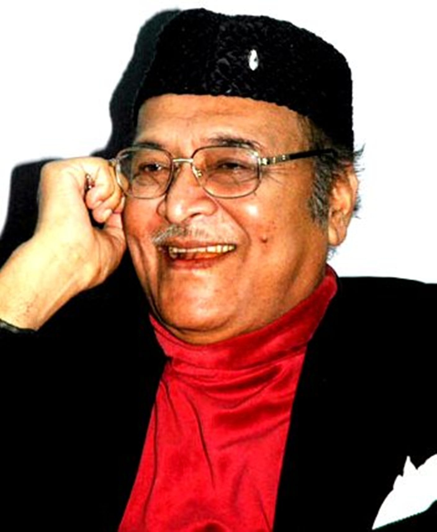Bhupen Hazarika Remembered in Bangladesh