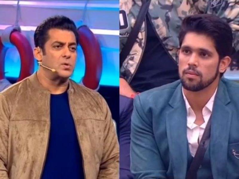 Bigg Boss 12: Will Salman Khan Throw Shivashish Mishra Out of The House ?