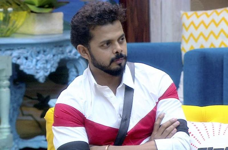 Bigg Boss 12: Sreesanth Gets The Chance to Wipe Out Happy Club