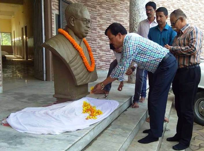 Bipin Chandra Paul fondly remembered in Silchar