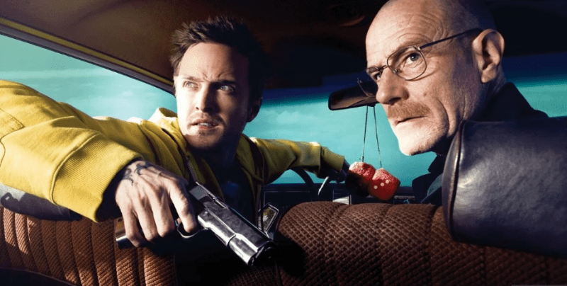 Breaking Bad Might Soon Return as a Movie: Heres The Buzz