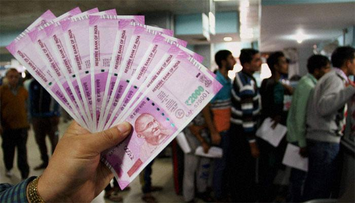 CAG Report on Demonetisation to Be Ready Before Budget Session