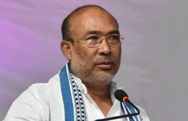 AFSPA Cannot be Completely Lifted from Manipur Asserts Chief Minister N Biren Singh
