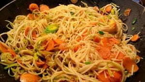 Here's The List of Top Street Foods From Guwahati