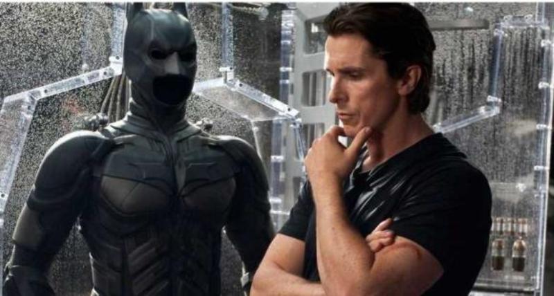 Christian Bale To Visit Mumbai, Batman Star Will Attend World Premier of Mowgli- Legend of The Jungle