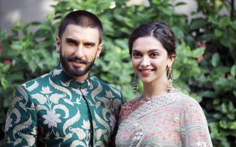 The Most Awaited Wedding Ritual Begins: Heres an Update on Deepika-Ranveer Wedding