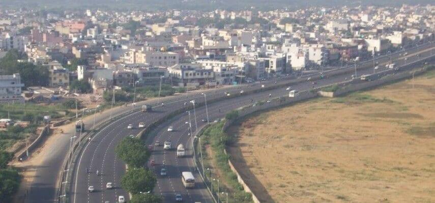 PM Modi Inaugurates Kundali-Manesar-Palwal (KMP) Expressway to Divert Heavily Polluting Vehicles