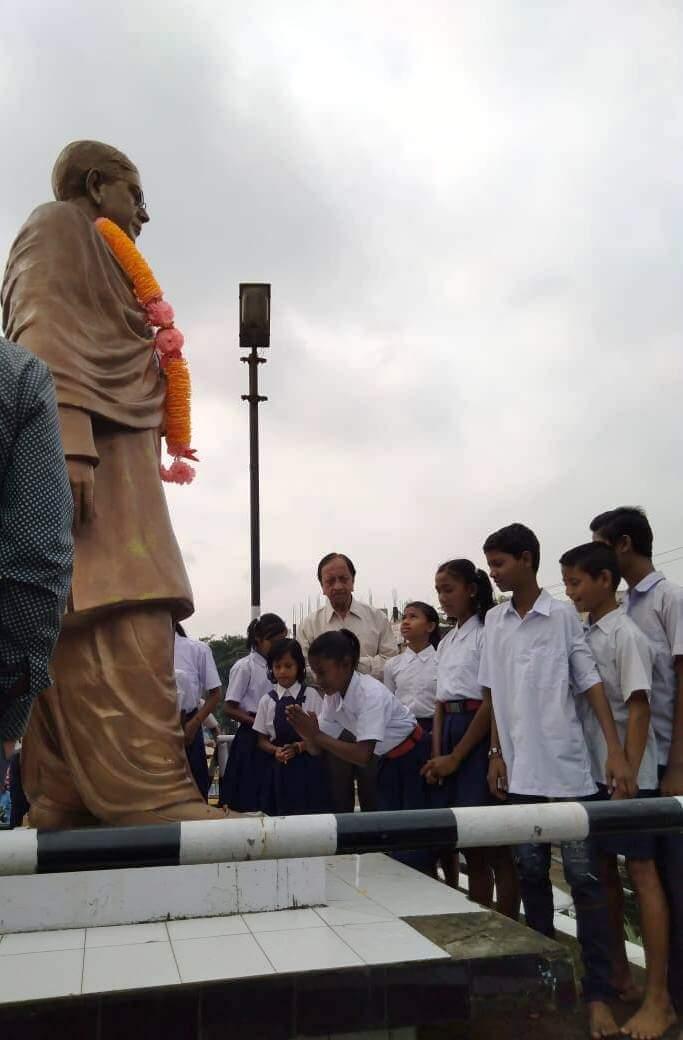 Deshbandhu CR Das remembered on his 148th birth anniversary in Silchar